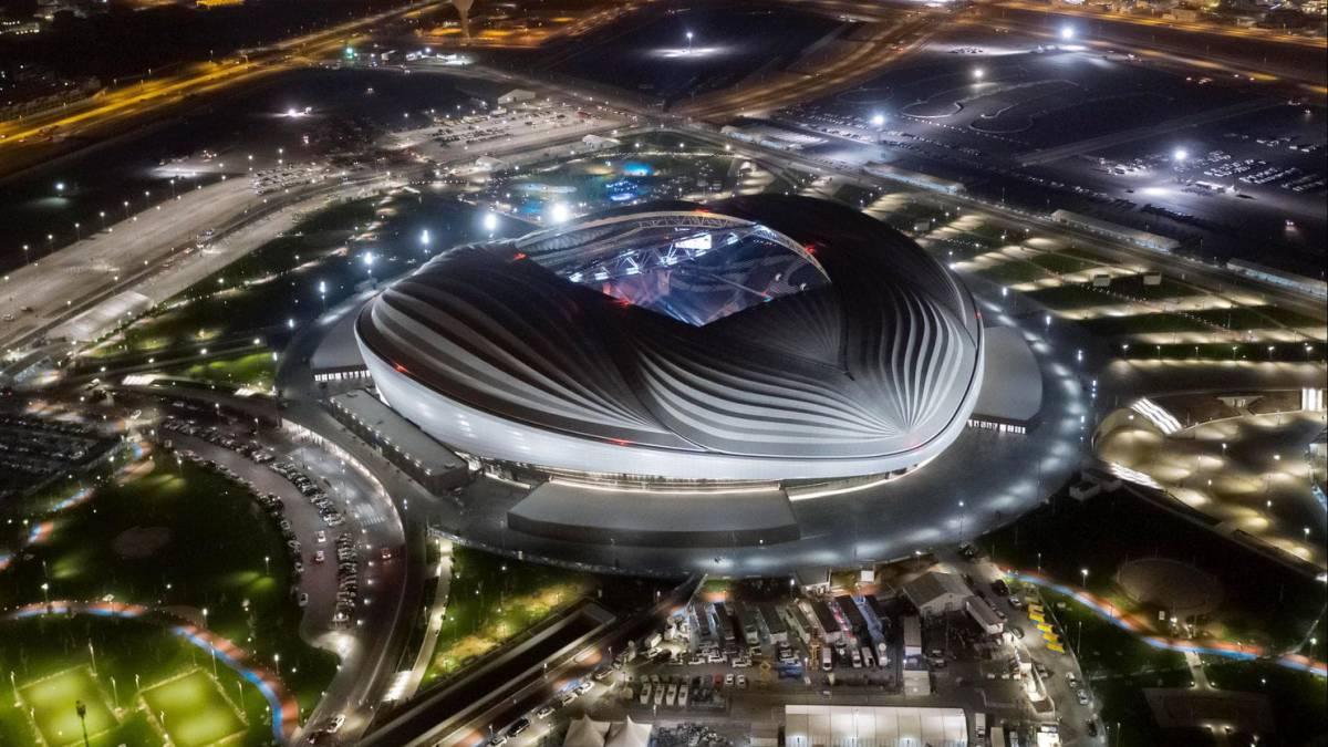 جام جهانی فوتبال قطر