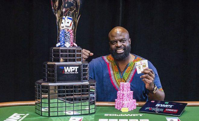 مسابقات تور جهانی پوکر چاکتو