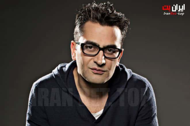 بیوگرافی آنتونیو