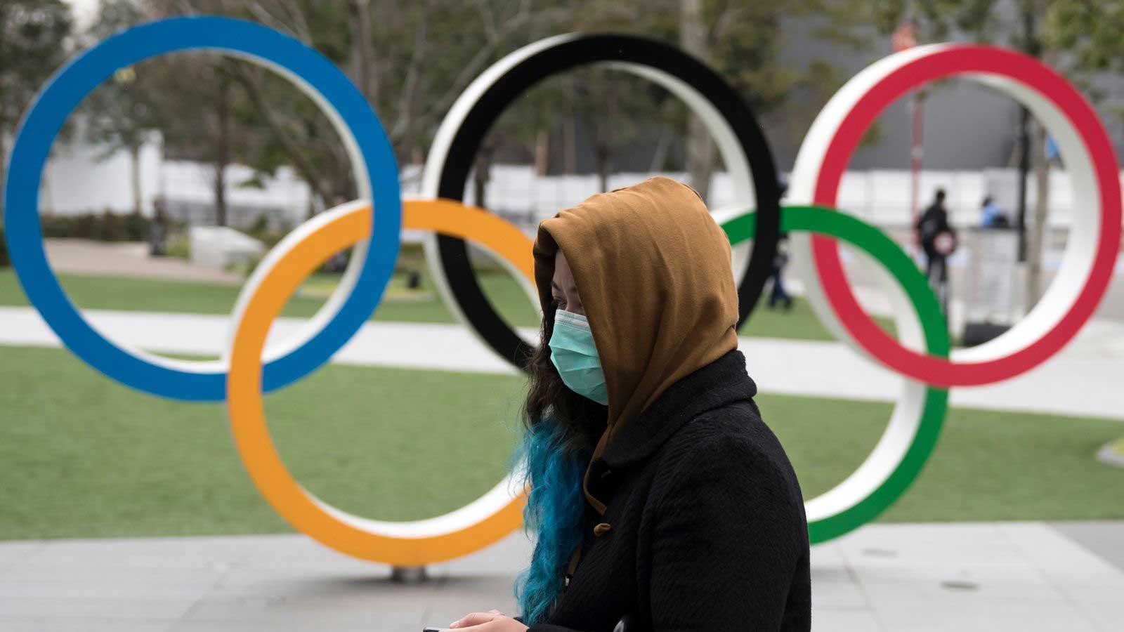 کمیته المپیک