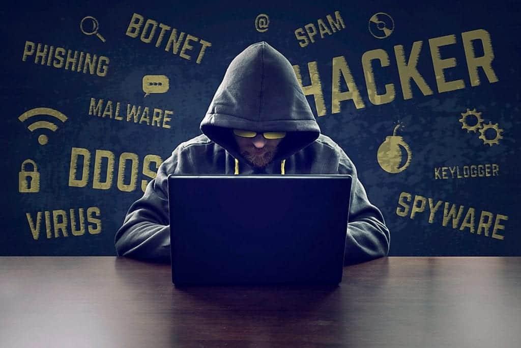 حمله به سایت شرط بندی