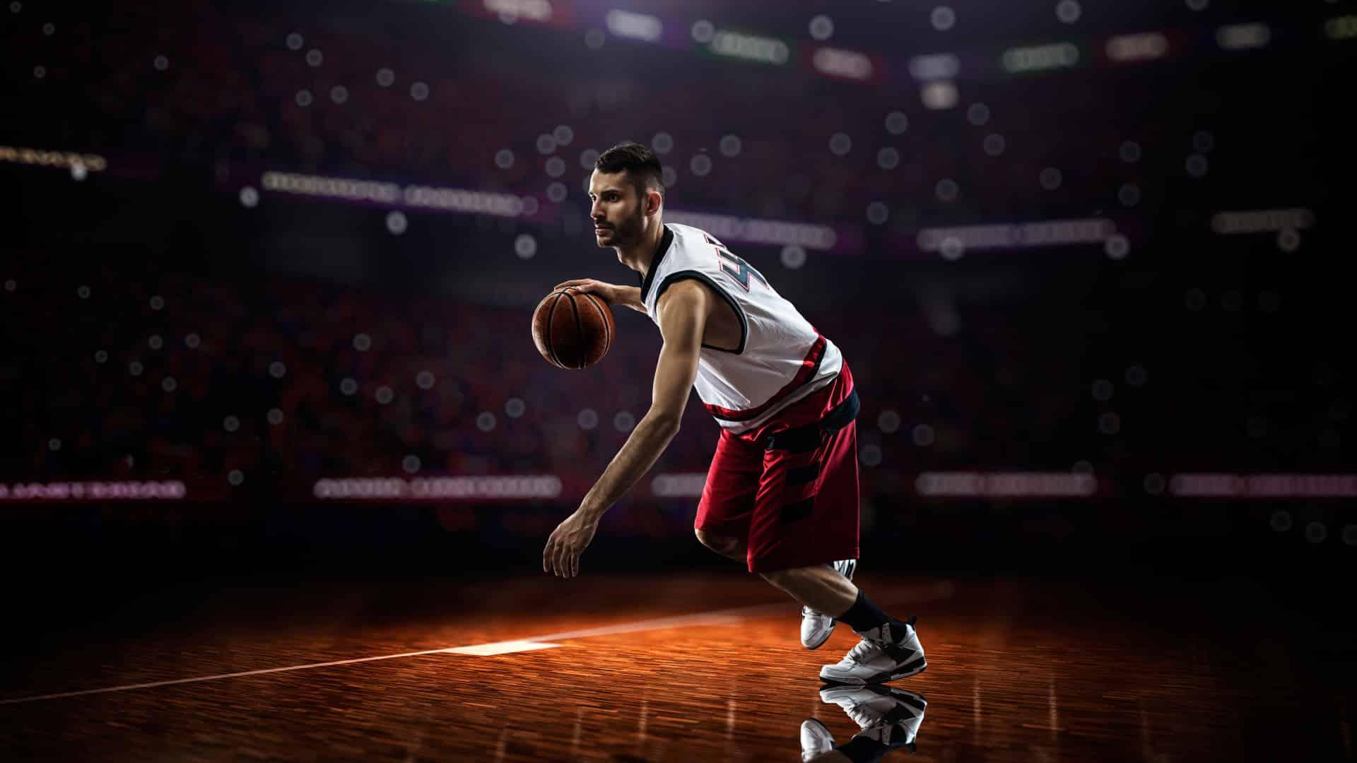 پیش بینی بسکتبال