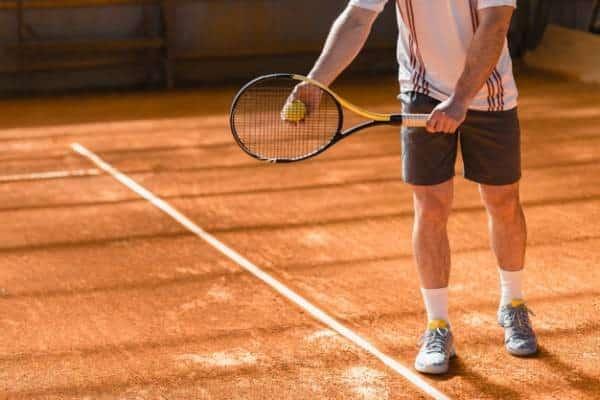 پیش بینی لایو تنیس