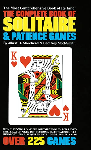 کتاب بازیکن بزرگ پوکر
