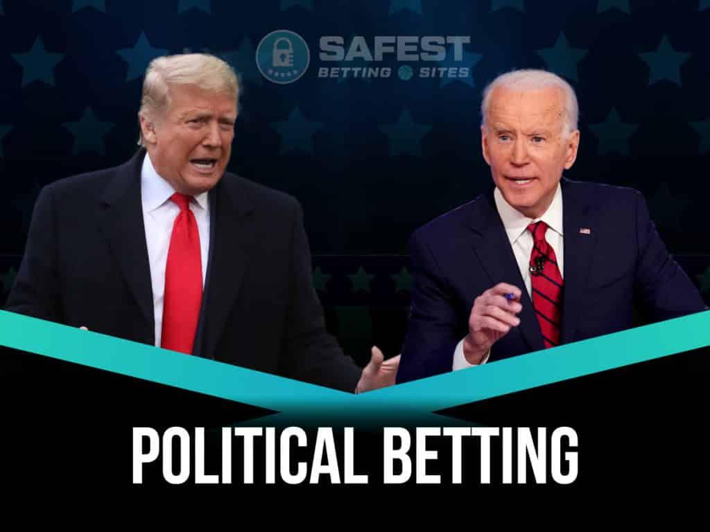 شرط بندی سیاسی Political betting