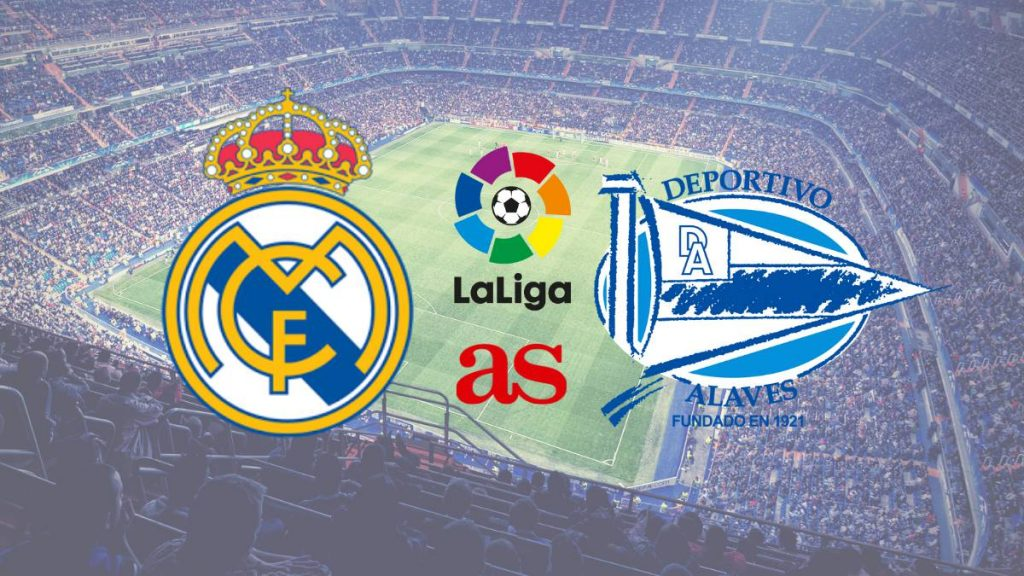 شرط بندی فوتبال رئال مادرید آلاوز