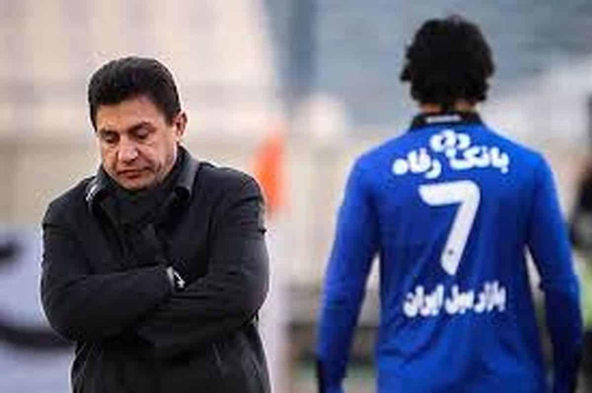 پیش بینی فوتبال استقلال سپاهان