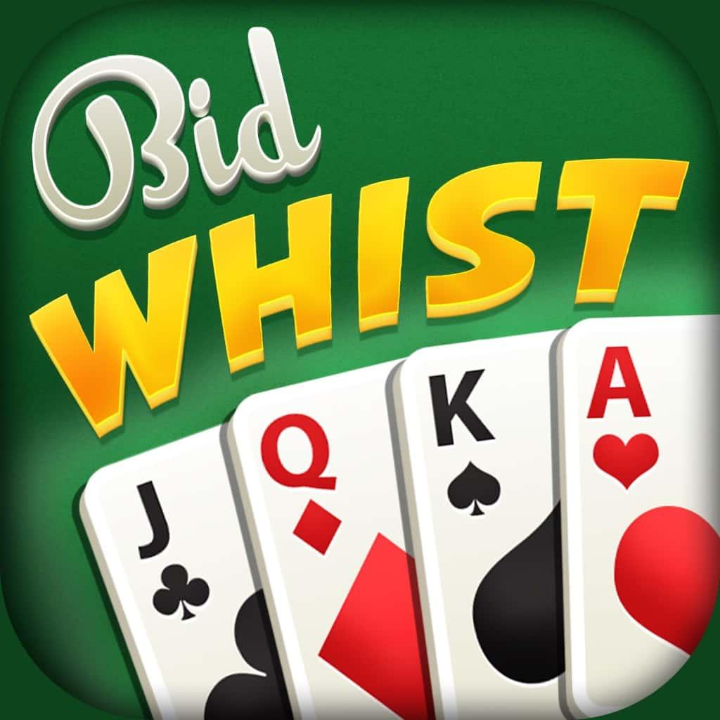 بازی whist card