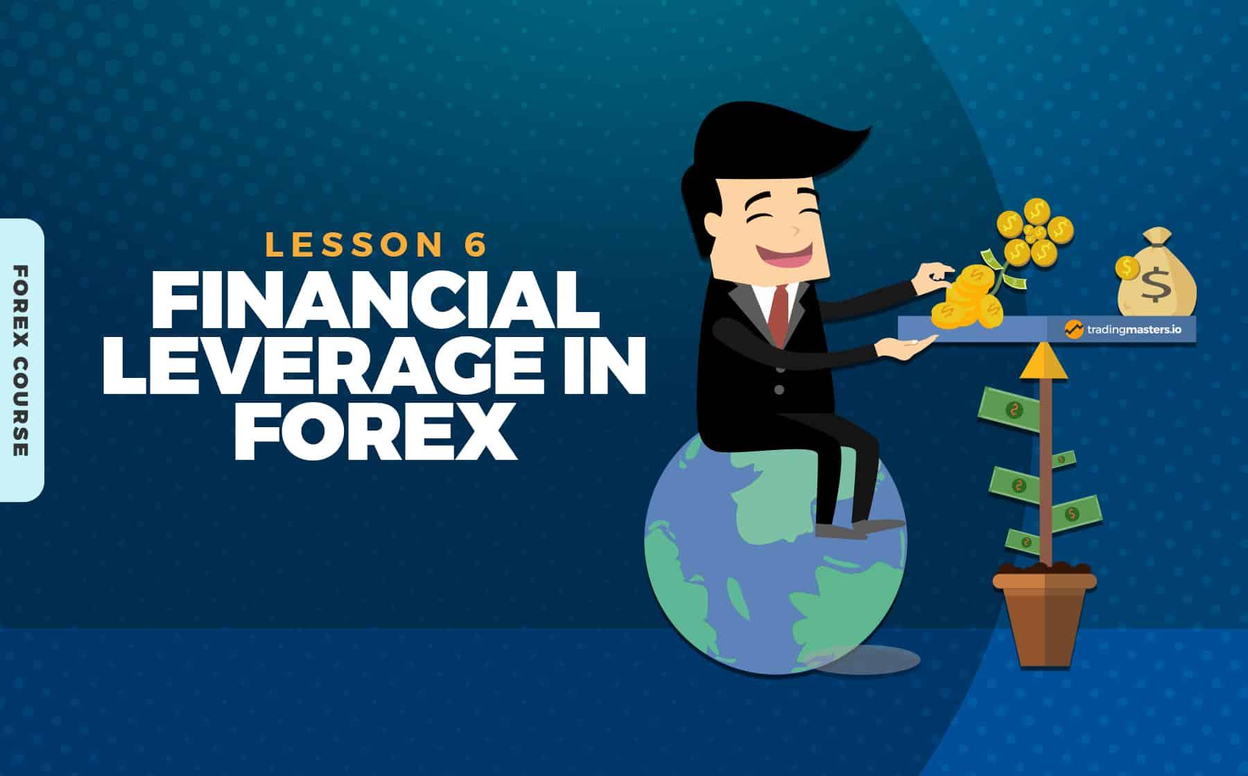 forex leverage
