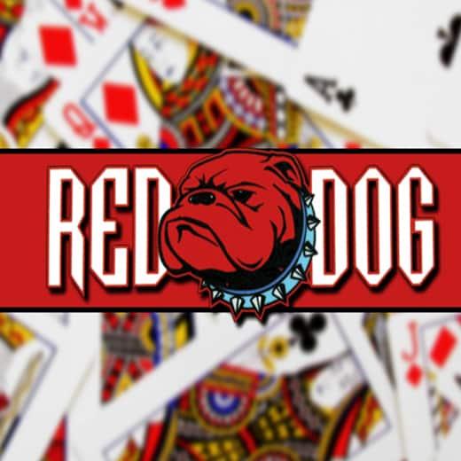 پوکر سگ قرمز