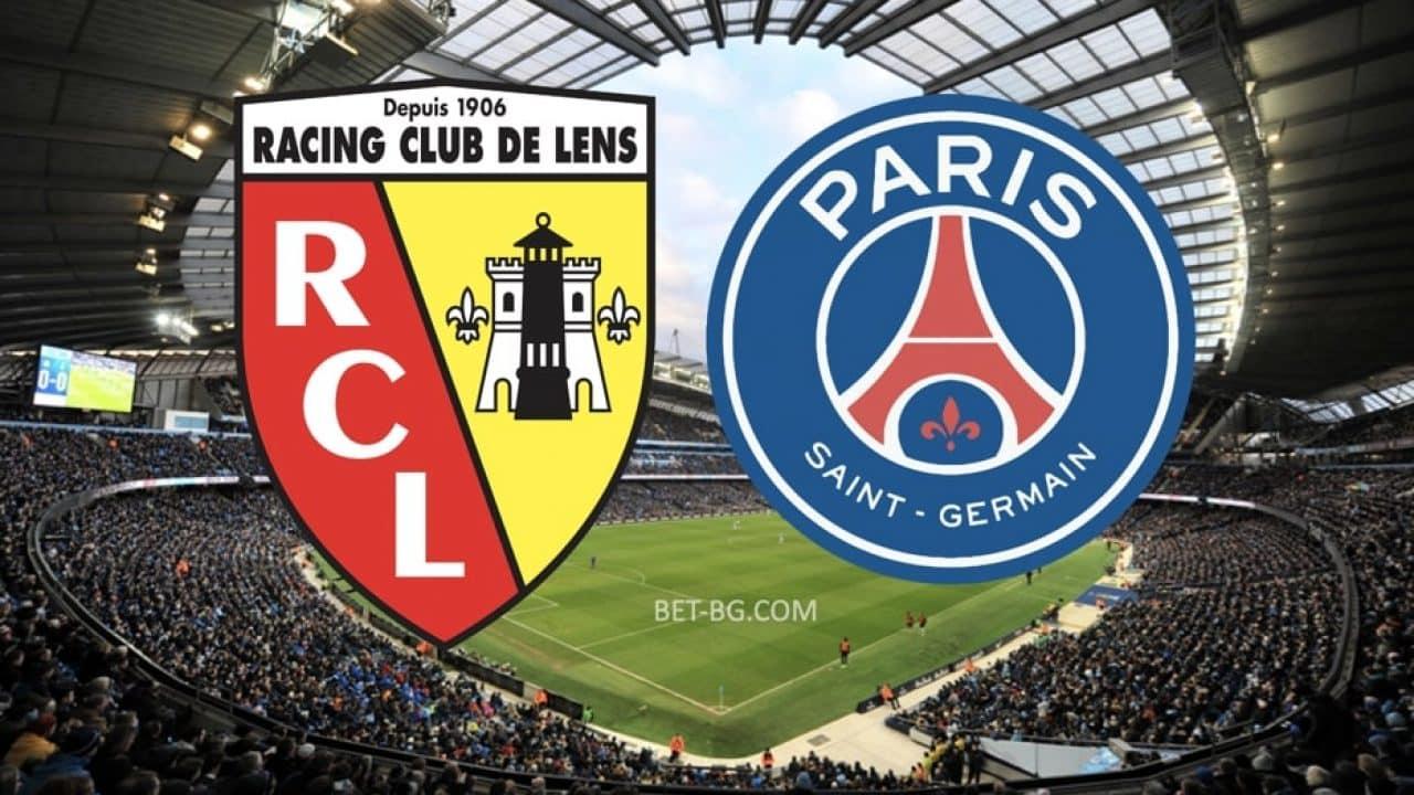 پیش بینی فوتبال لنس پاریس سنت