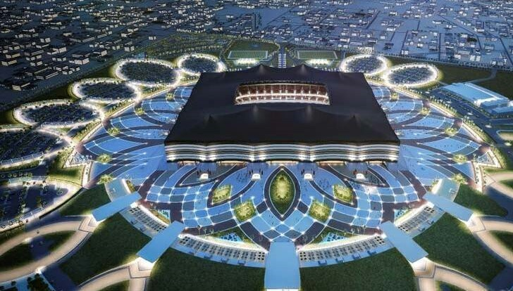 معرفی ورزشگاه های قطر در جام جهانی 2022