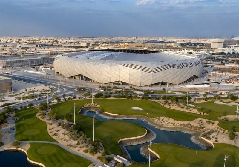 ورزشگاه بنیاد قطر