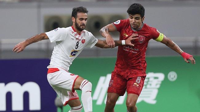 پیش بینی فوتبال پرسپولیس ایران و الدحیل قطر