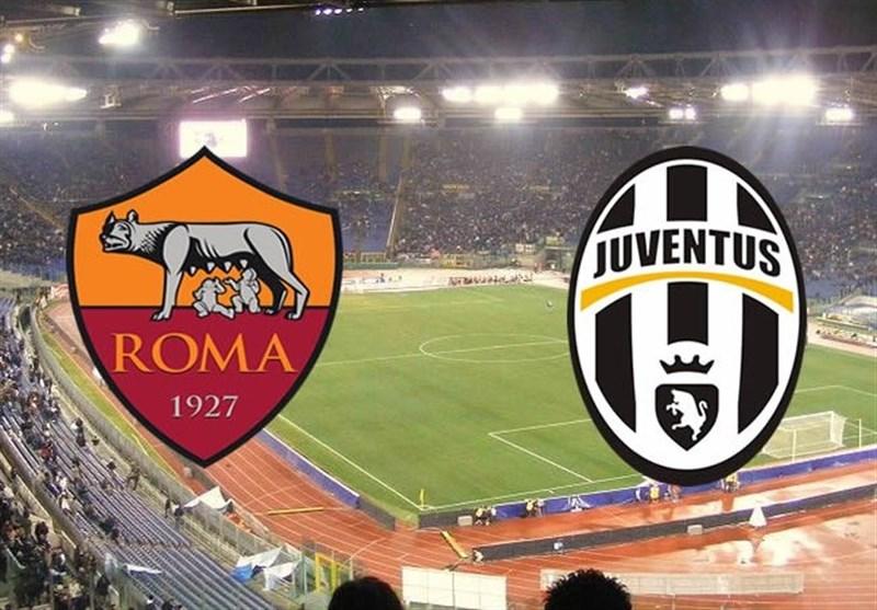 پیش بینی فوتبال رم و یوونتوس