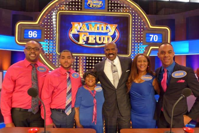 Family Feud 1