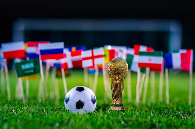 جام جهانی فوتبال 2022