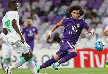 پیش بینی بازی فوتبال السد قطر و العین امارات