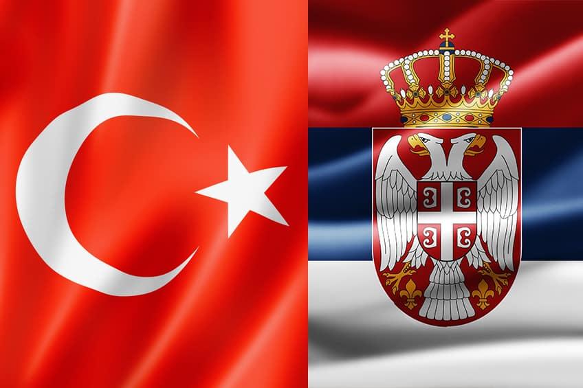 پیش بینی فوتبال صربستان ترکیه