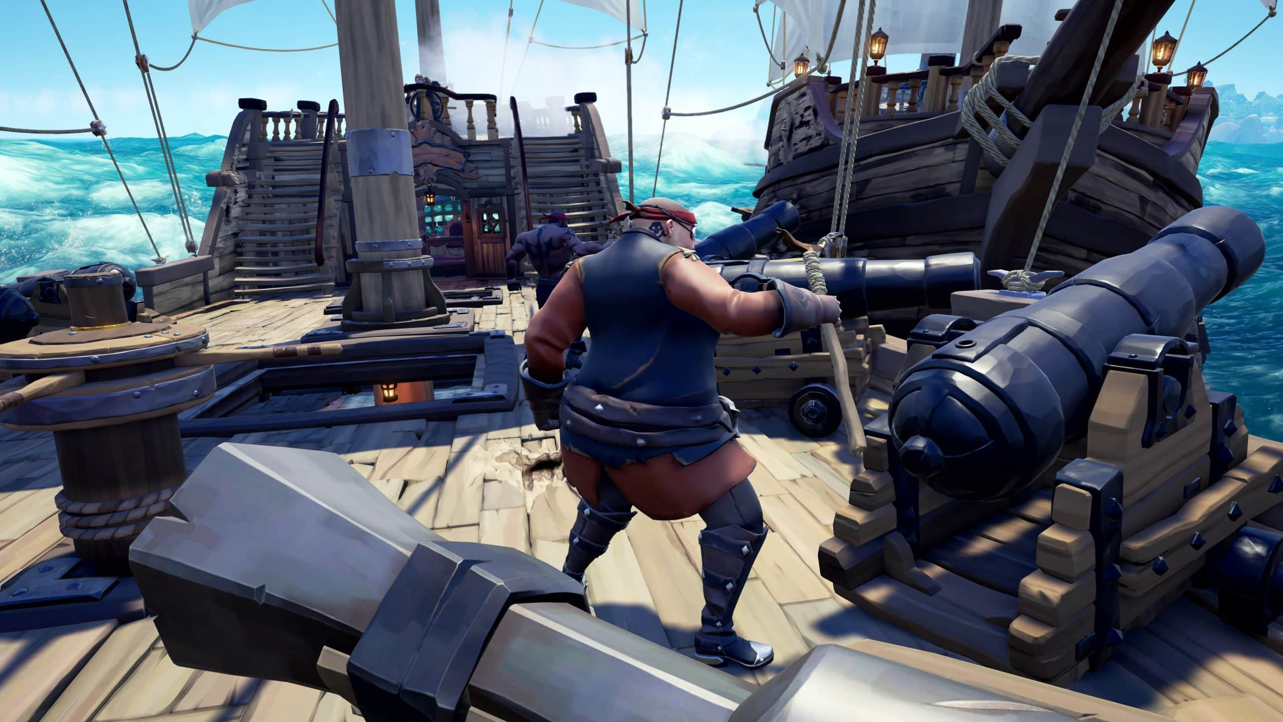 Sea of Thieves 5