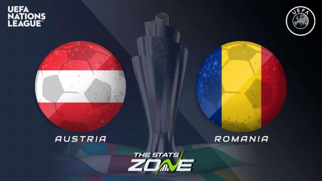 پیش بینی فوتبال اتریش رومانی