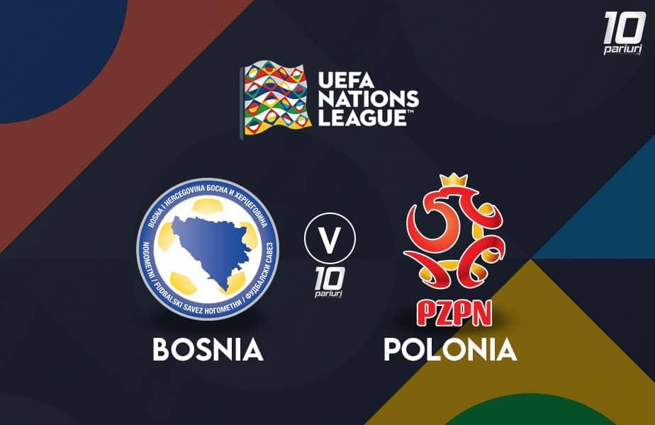 پیش بینی فوتبال بوسنی لهستان