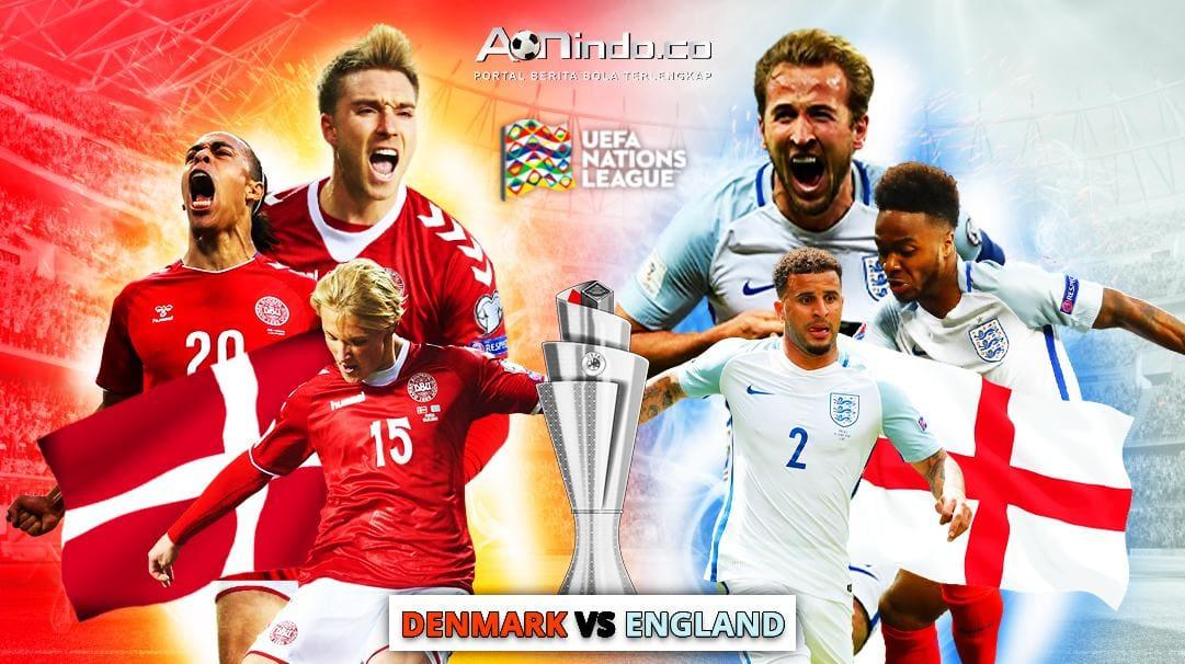 پیش بینی فوتبال دانمارک انگلیس