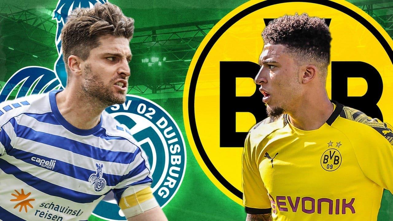 پیش بینی فوتبال دویسبورگ دورتموند
