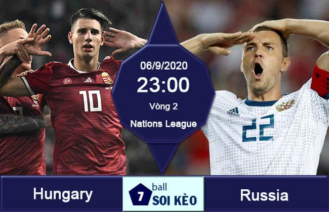 پیش بینی فوتبال مجارستان روسیه