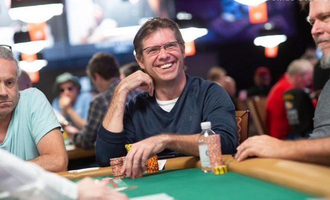 لین فلک برنده 6 دستنبد مسابقات پوکر آنلاین WSOP