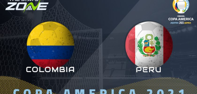 پیش بینی بازی فوتبال کلمبیا پرو