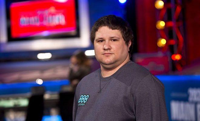 مسابقات پوکر آنلاین WSOP رویداد 23