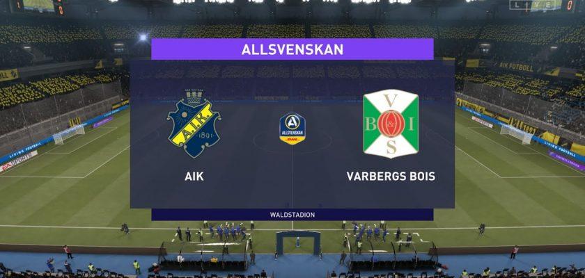 شرط بندی فوتبال لیگ سوئد