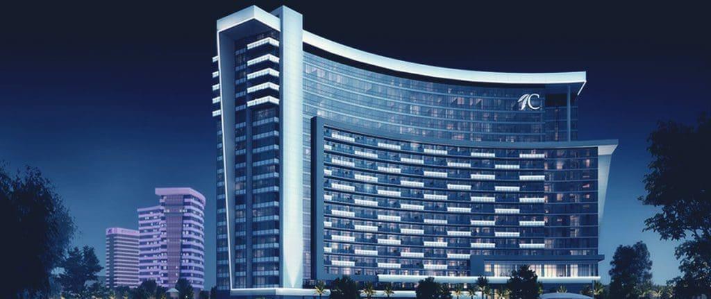 هتل کازینو چاکتو